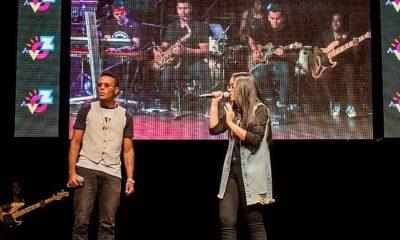 Segunda batalha do concurso 'A Voz de Camaçari' será hoje no Teatro Cidade do Saber