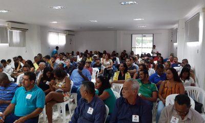 Bloco de partidos promove curso de formação política para pré-candidatos