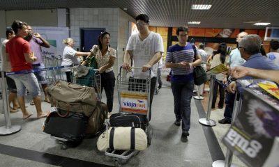 Turismo: Bahia ganha novos voos da Latam e rota Salvador-Santos Dumont