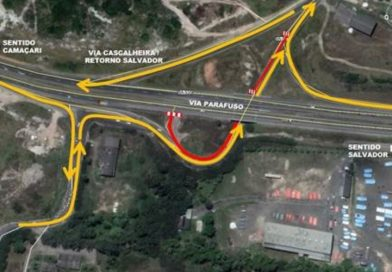 Acesso à Avenida Industrial Urbana pela Cascalheira será bloqueado