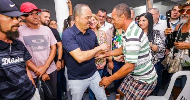 Governo inaugura novo espaço do Centro Pop