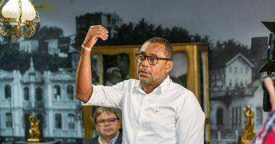 Subsecretário, Luciel Neto é eleito presidente do Conselho de Cultura