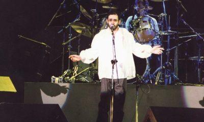 Teatro Alberto Martins recebe tributo em homenagem a Renato Russo