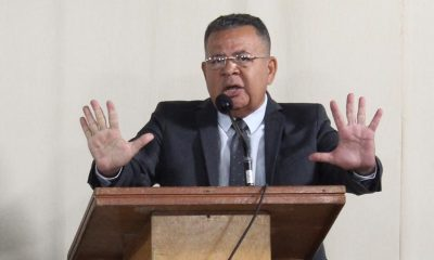 """Téo Ribeiro confirma """"namoro"""" com PSOL e reafirma que é pré-candidato a prefeito"""