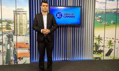Camaçari: TV Câmara passa a realizar transmissões ao vivo em Full HD pelo Instagram