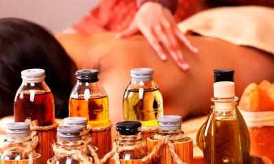 Espaço Bem Viver irá sediar workshop sobre 'Aromaterapia aplicada à Massoterapia' em Camaçari