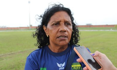 Pandemia intensifica problemas enfrentados pelo Fut7 em Camaçari, relata Dilma Mendes