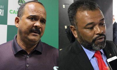Governo e oposição articulam reunião com Estado para debater bloqueio de leitos no HGC