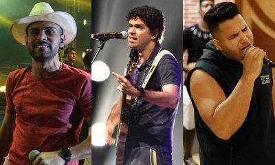 Agenda: fim de semana em Camaçari será repleto de shows musicais