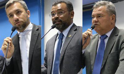 Camaçari: transferência da Policlínica para antiga sede do SAC provoca embate na Câmara