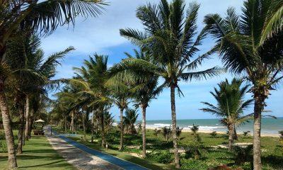 Praia de Guarajuba conquista certificação internacional