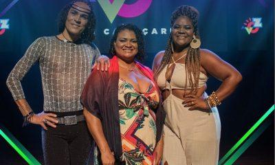 A Voz de Camaçari: três finalistas disputam o prêmio de R$ 30 mil neste domingo