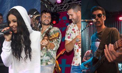 Agenda: arrocha, sertanejo e rock embalam o fim de semana em Camaçari
