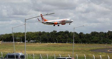 Bahia: número de passageiros em voos nacionais cresce no estado