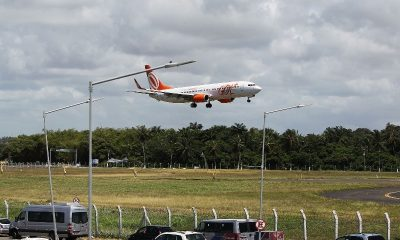 Bahia recebe 400 voos extras durante Carnaval