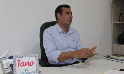 Papel Passado: primeiro mutirão será dia 17 de outubro; meta é regularizar 5 mil imóveis até 2020