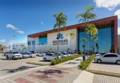 Boulevard Shopping funciona em horário especial neste domingo