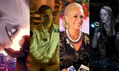 Cinema: quatro filmes estreiam no Cinemark Camaçari essa semana
