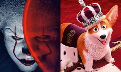 Cinema: 'IT – Capitulo 2' e 'Corgi: Top Dog' chegam ao Cinemark Camaçari