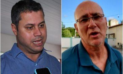 Indicado por Fabio Lima, Ari Barbosa assume presidência do PP em Camaçari