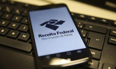 Receita libera consulta ao primeiro lote do Imposto de Renda nesta sexta-feira