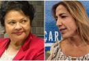 Guerra de amazonas: em lados opostos, Luiza e Márcia travam batalha em defesa das mulheres