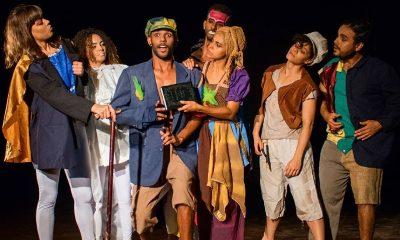 Gratuito, espetáculo 'O Menino Machado' será apresentado no Teatro Cidade do Saber