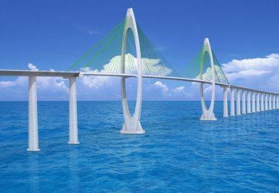 Licitação da ponte Salvador-Itaparica é publicada no Diário Oficial do Estado
