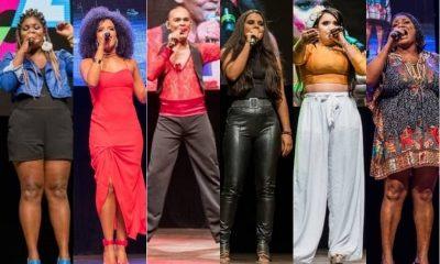 A Voz de Camaçari: seis participantes disputam semifinal nesta quarta-feira