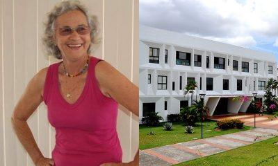 Téo Ribeiro propõe que TCS passe a se chamar Teatro Cilene Guedes em homenagem a atriz e diretora