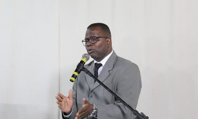 Marcelino defende implantação de Delegacia Especializada no Combate à Intolerância Religiosa e Crimes de Ódio em Camaçari