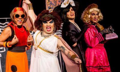 Teatro Cidade do Saber recebe espetáculo 'A Bofetada' dia 16 de novembro