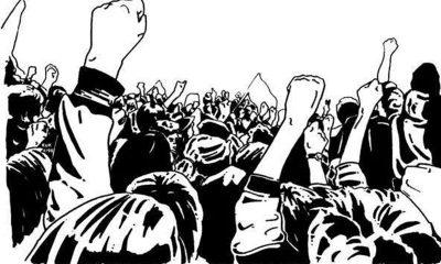 A proteção da democracia, por Edvaldo Júnior