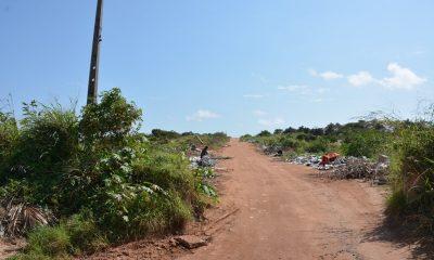 AVP denuncia e Coelba retira postes implantados ilegalmente em Jauá, por Ana Maria Mandim