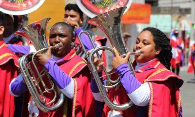 Concerto Harmônico de Natal leva apresentações musicais para as ruas de Camaçari