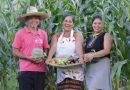 Mais Agricultura: duas mil famílias serão beneficiadas em Camaçari
