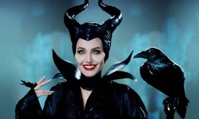 'Malévola - Dona do Mal' chega aos cinemas nesta quinta-feira