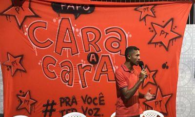 """""""Ouvir a população é essencial"""", enfatiza Kaique Ara ao lançar pré-candidatura a vereador"""