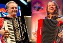Flávio José e Dorgival Dantas animam Armazém Hall em novembro; ingressos já estão disponíveis