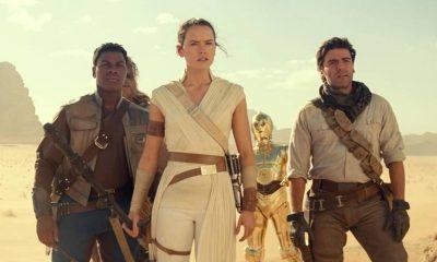 Cinema: a dois meses da estreia, pré-venda de 'Star Wars: A Ascensão Skywalker' já está disponível