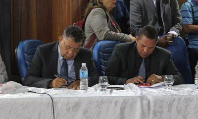 Téo Ribeiro e Dentinho do Sindicato propõem que moradores de casas da Urbis sejam isentos do ITIV