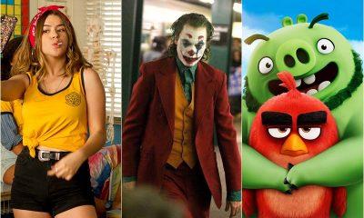 Cinema: três filmes chegam nas salas do Cinemark Camaçari essa semana