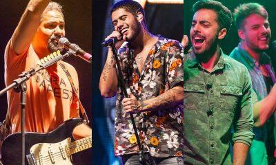 Anitta não fará mais show no Agita Mix; confira nova data do festival