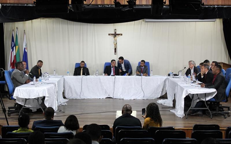 Educação: Câmara aprova Projeto de Lei que cria polo presencial da UAB em Camaçari