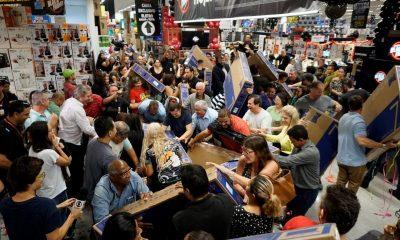 Segundo CNC, Black Friday deve movimentar R$ 3,67 bilhões