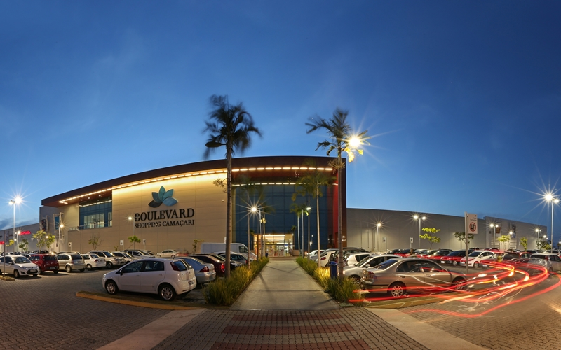 Boulevard Shopping vai sortear quatro Smart TVs 4K