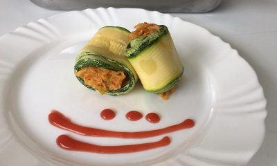 Onde ir: de doces a comida baiana, restaurante vegano reinventa pratos tradicionais em Camaçari