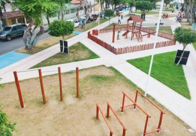 Cidade do Saber e Praça Maria Eulina sediarão programações do 'Novembro da Diversidade' em Camaçari