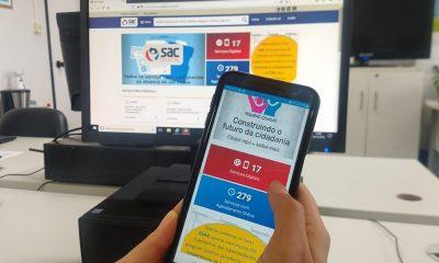 Período de pré-matrícula para alunos da rede estadual encerra terça-feira