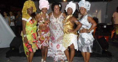 Camaçari: oitava edição da Parda Cultural fortalece cultura afro dia 23 de novembro
